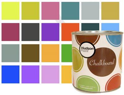 Hudson-paint